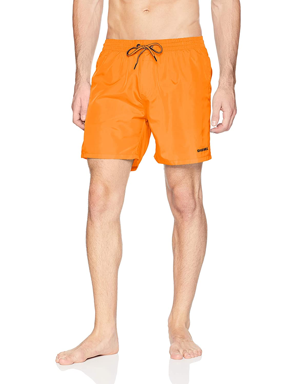 5983788dfa993 Amazon.com: Diesel Men's BMBX-Wave 2.017 Sw Boxer Medium: Clothing