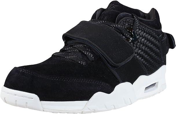 Nike Men's Air Tr. V. Cruz Black
