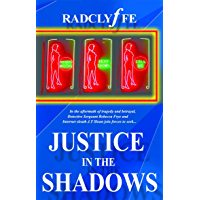 Justice in the Shadows (Justice Series Book 3)