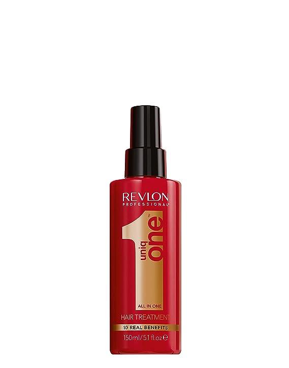 Revlon Uniq One All In One Hair Treatment 150ml  Amazon.it f44a3f9b28ce