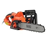BLACK+DECKER CS2040 GB Electric Chainsaw