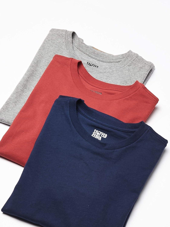 Spotted Zebra Boys Short-Sleeve T-Shirts T-Shirt
