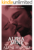 Alpha Mine (Alpha and Omega Book 4)