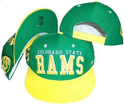 682064dd3c5 Colorado State Rams 2-Tone