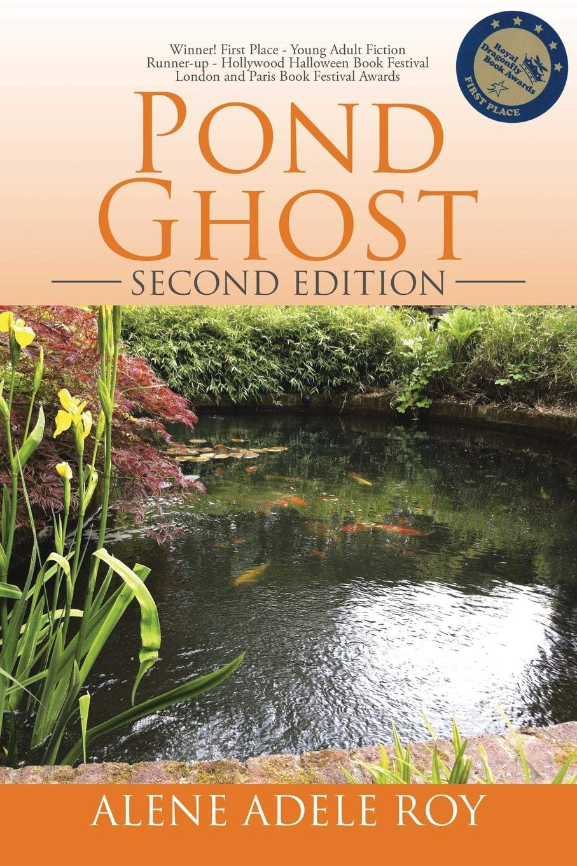 Read Online Pond Ghost pdf epub