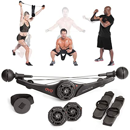 75f6e86d8ccd Image Unavailable. Image not available for. Color  OYO Personal Gym - Full  Body Portable ...