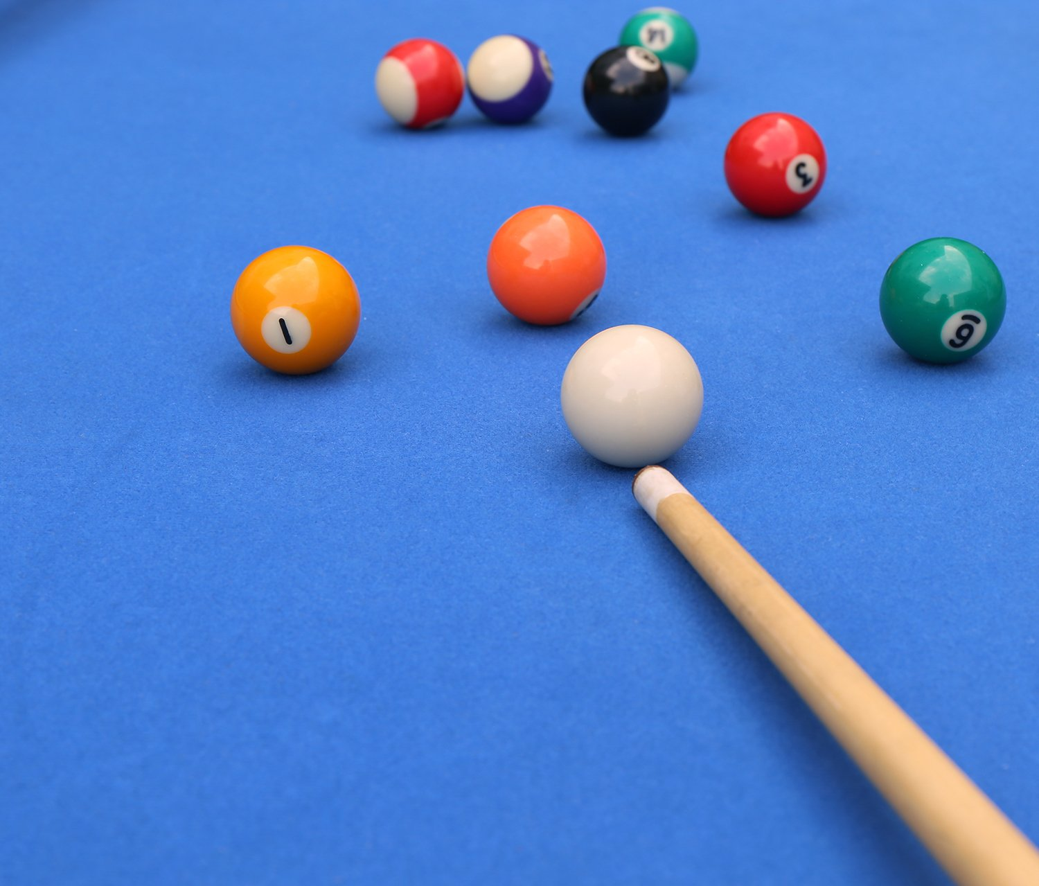 pool table shape photos image triangular photo balls stock motion billiard
