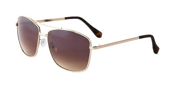 4ca6869f232a DM Merchandising Inc. SOPT-BRNG Optimum Optical Sunglasses, Ranger, Medium,  Multicolor