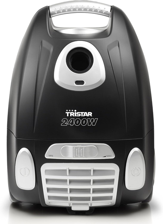 Tristar SZ-1909 - Aspirador, 2400 W, poder de succión 320 V: Amazon.es: Hogar