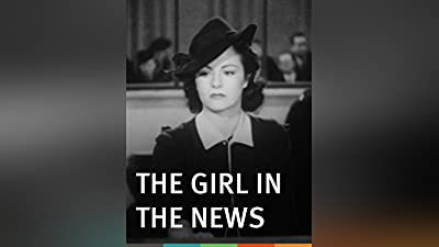 The Girl in the News