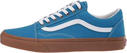 Vans Old School Classic Skate Shoes-Best Overall
