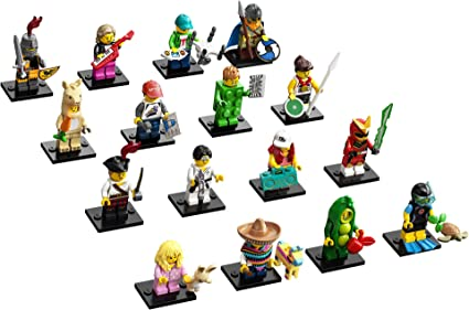LEGO Minifigures Series 19 Collectable Figurines PICK//CHOOSE Your Own