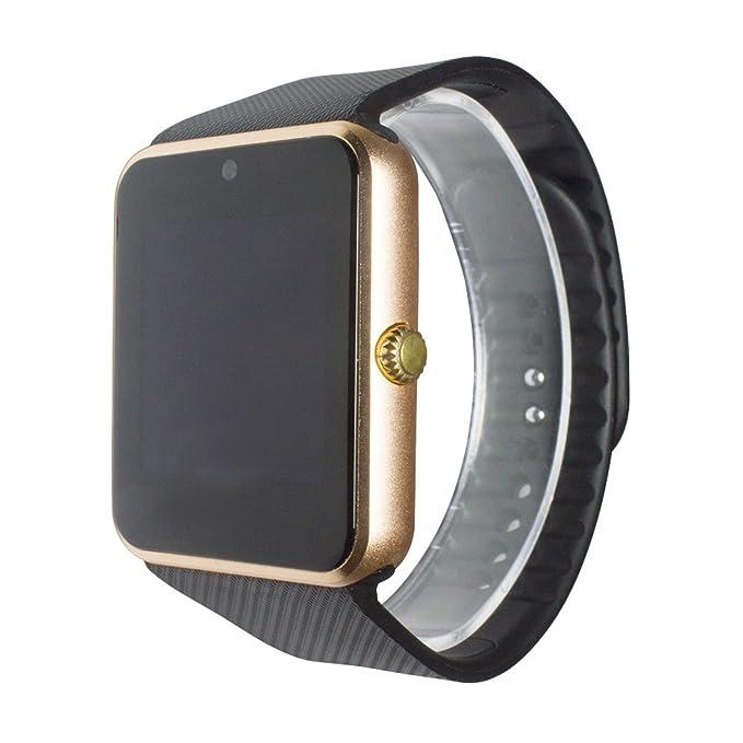 Reloj Inteligente Bluetooth Smart Watch Teléfono Inteligente ...