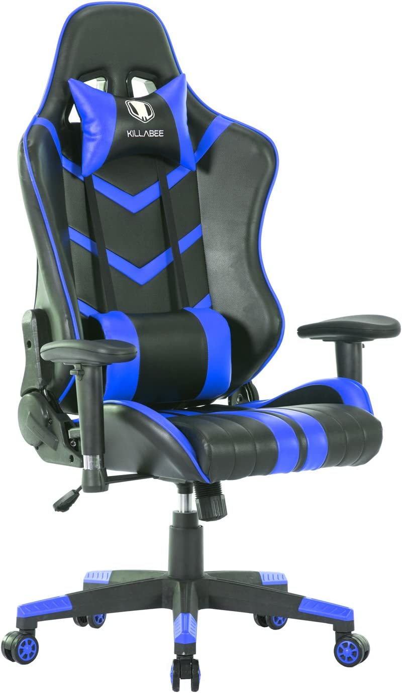 KILLABEE GAMING CHAIR 8193  sc 1 st  Amazon.com & Office Table u0026 Chair Sets | Amazon.com | Office Furniture u0026 Lighting ...