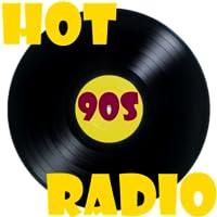 Hot 90s Radio