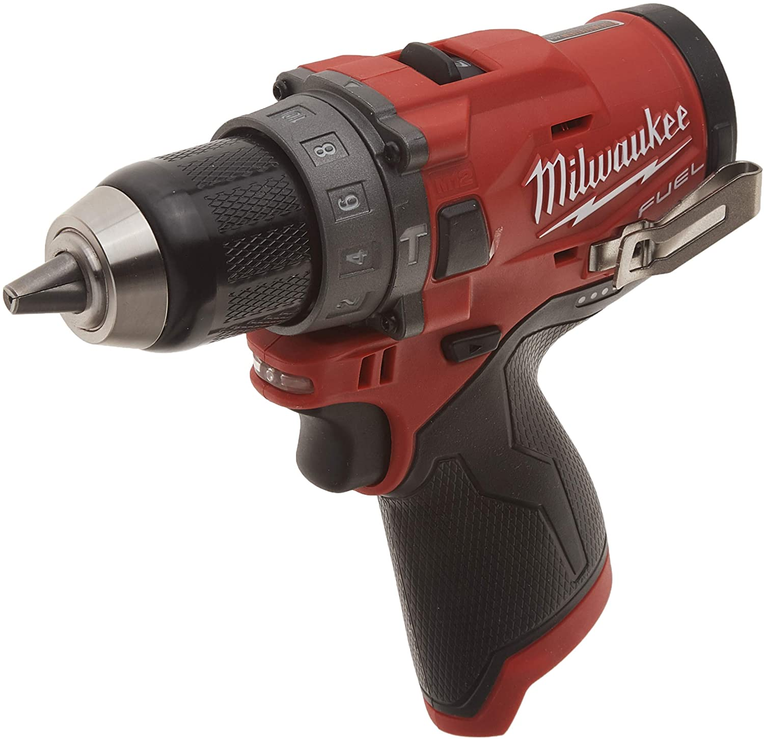 Milwaukee Electric Tools Hammer Drill