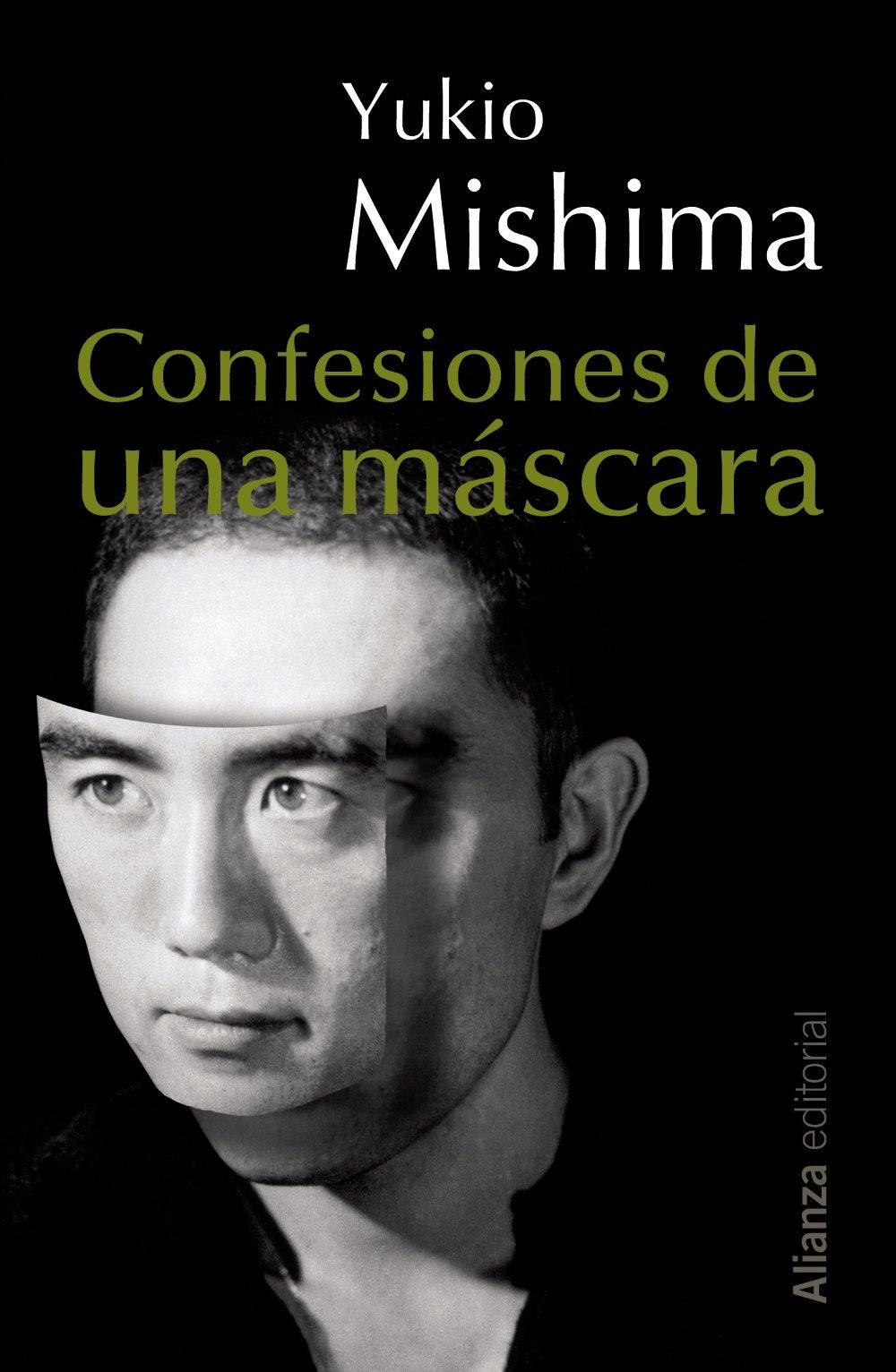 Confesiones de una máscara (13/20): Amazon.es: Mishima, Yukio, Sato, Rumi, Rubio López de la Llave, Carlos: Libros