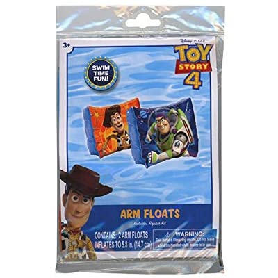 Disney Toy Story 4 Arm Floaties: Toys & Games