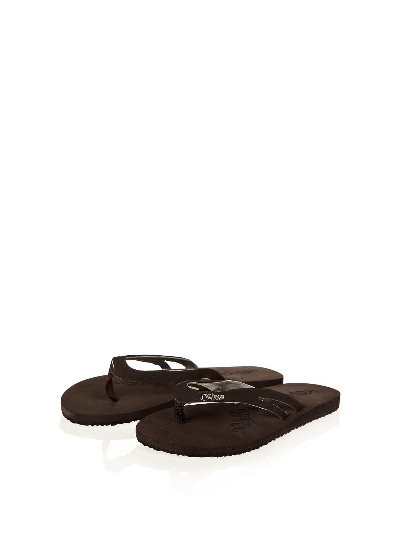 f09996502513a iQ-Company Treads Maui Men s Flip Flops grey Ceniza (Ash) Size 11   Amazon.co.uk  Sports   Outdoors