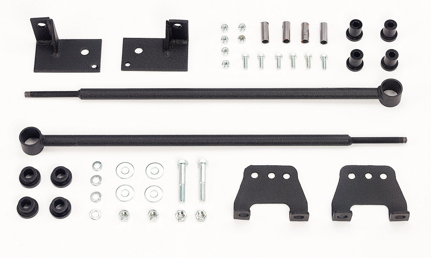 Tuff Country 10995 Traction Bar