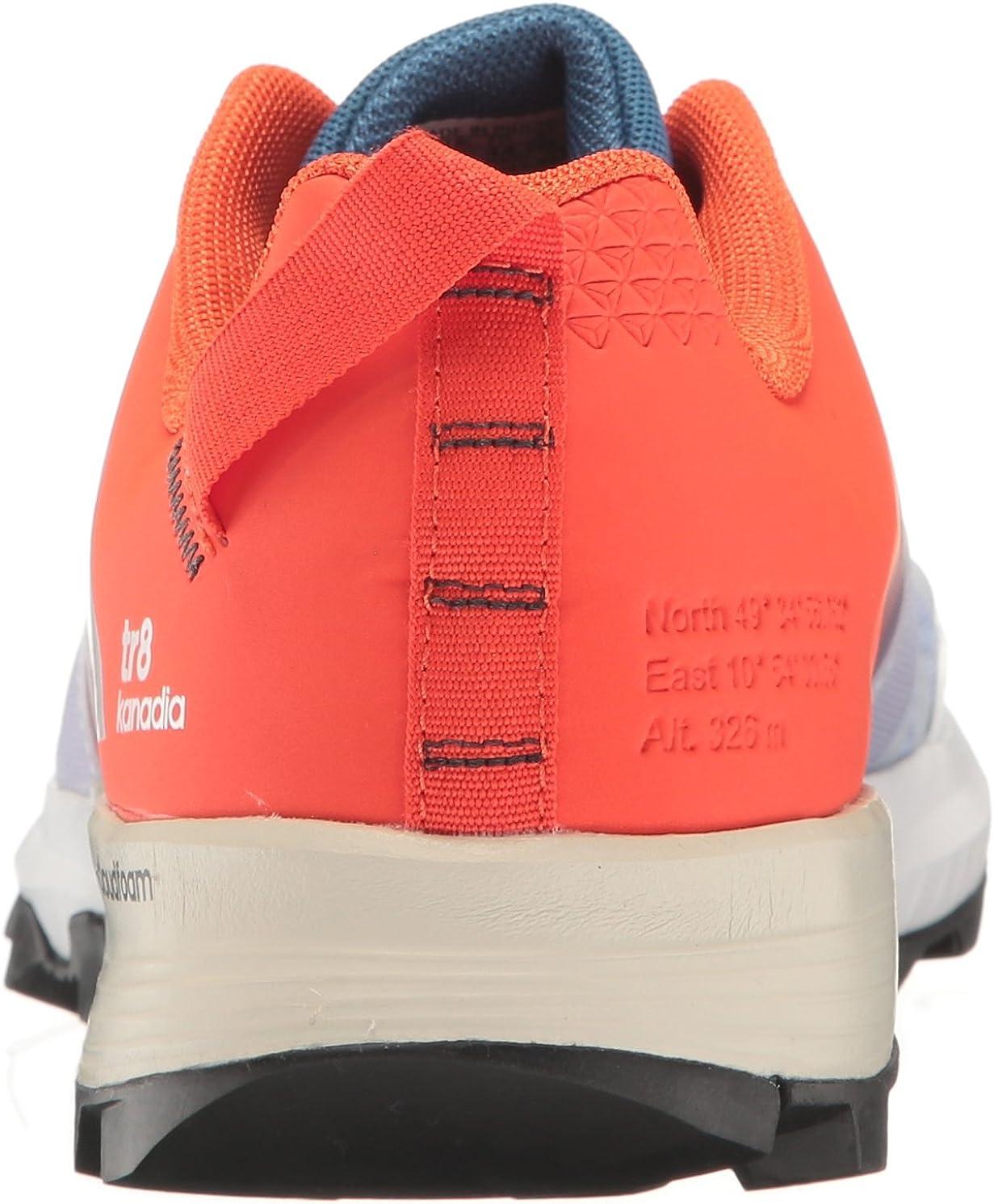 zapatos adidas kanadia tr7 amazon