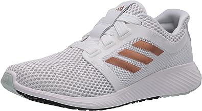 adidas Edge Lux 3 W, Zapatillas para Correr para Mujer: Amazon.es: Zapatos y complementos