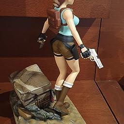 Gaming Heads- Figura 65TOMB12: Amazon.es: Juguetes y juegos