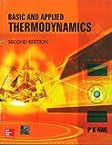 Basic & Applied Thermodynamics
