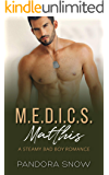 Matthis: M.E.D.I.C.S.: An Instalove Steamy Military Medical Romance