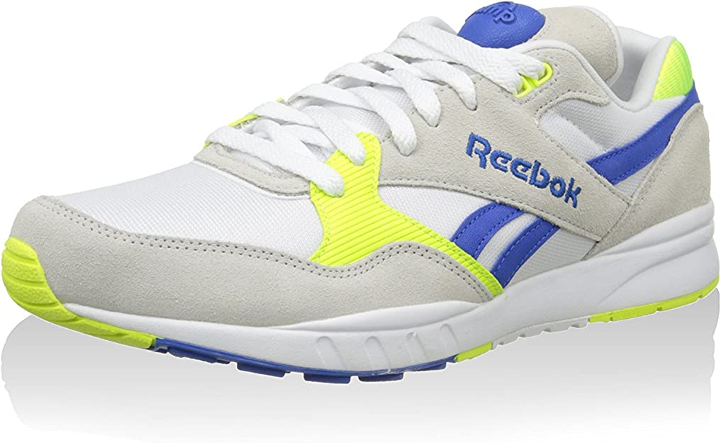 Reebok Zapatillas Pump Infinity Runne Multicolor EU 40: Amazon.es: Zapatos y complementos