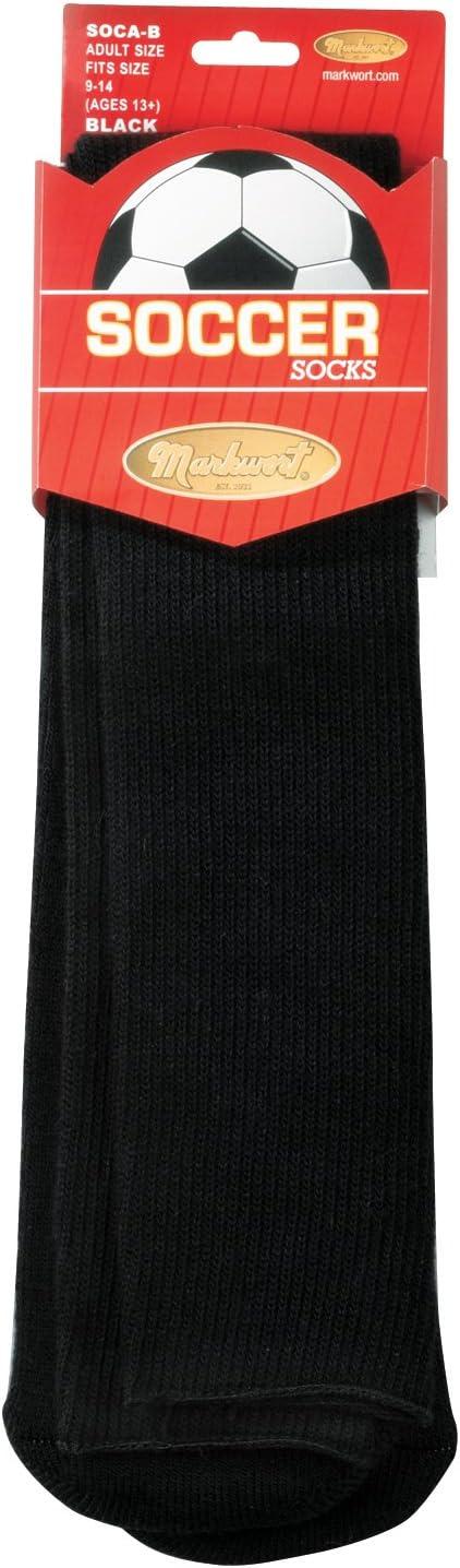 Markwort Soccer Socks-Pair of 6