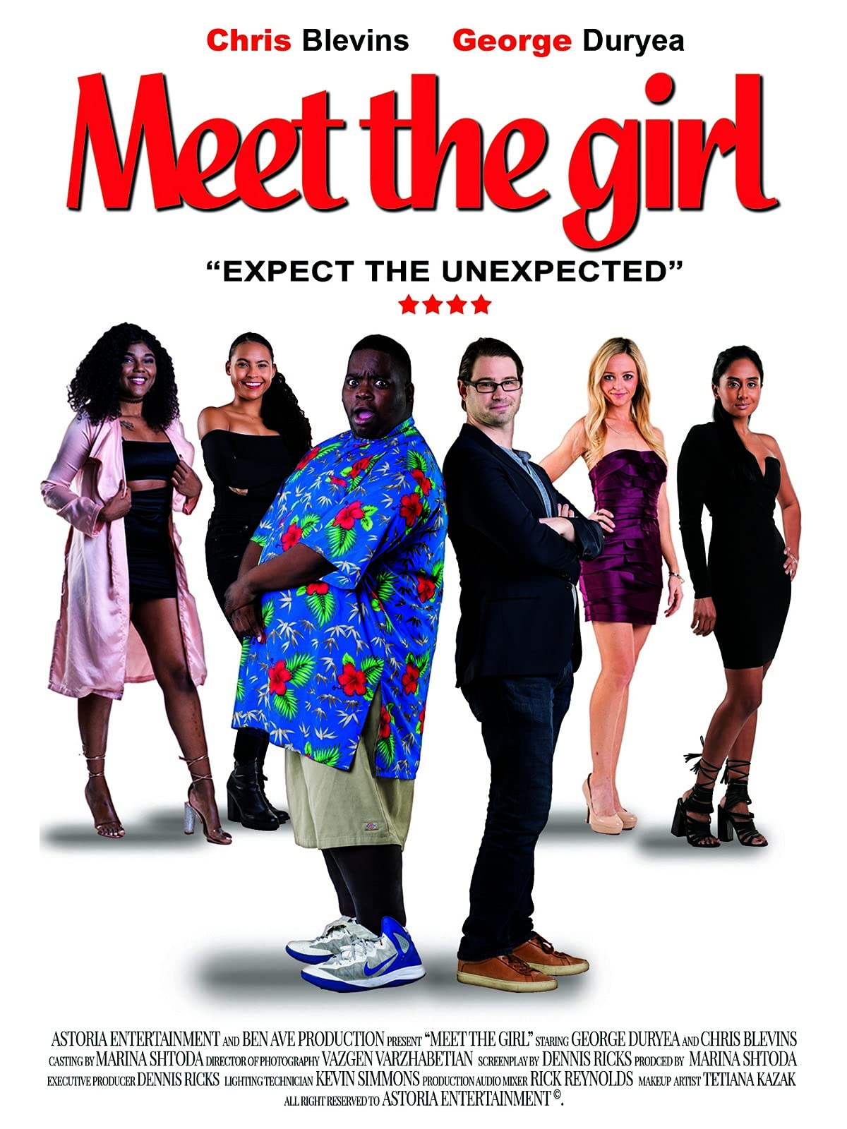 Meet The Girl - Award Winning Short Comedy Movie 2021