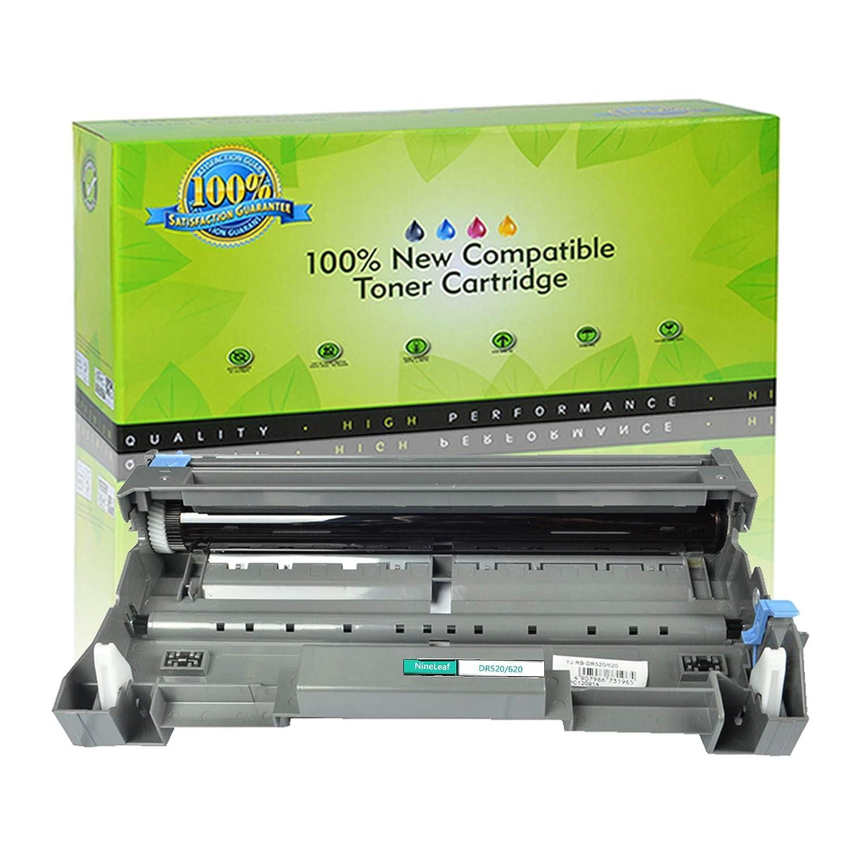 6 PK DR-620 DR620 Drum Unit For Brother HL-5370DW DCP-8085DN MFC-8690DW printer