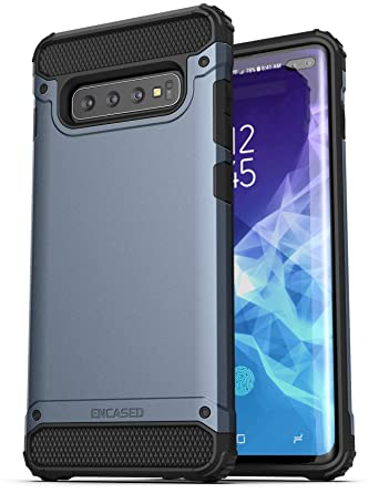 Amazon.com: Carcasa resistente para Samsung Galaxy S10 Plus ...