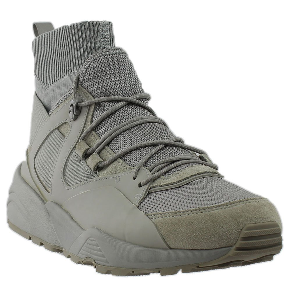 PUMA Unisex x Han Kjobenhavn B.O.G. Sock Sneaker B074RMDF3P 9.5 M US Women / 8 M US Men Drizzle