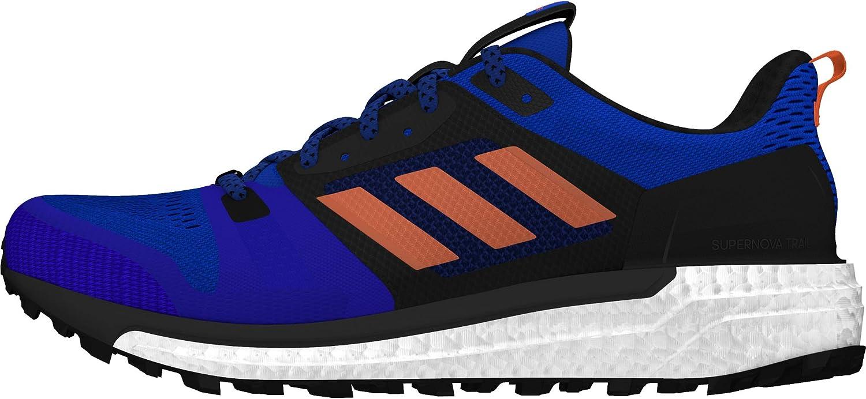 adidas Supernova M, Zapatillas de Trail Running para Hombre: Amazon.es: Zapatos y complementos