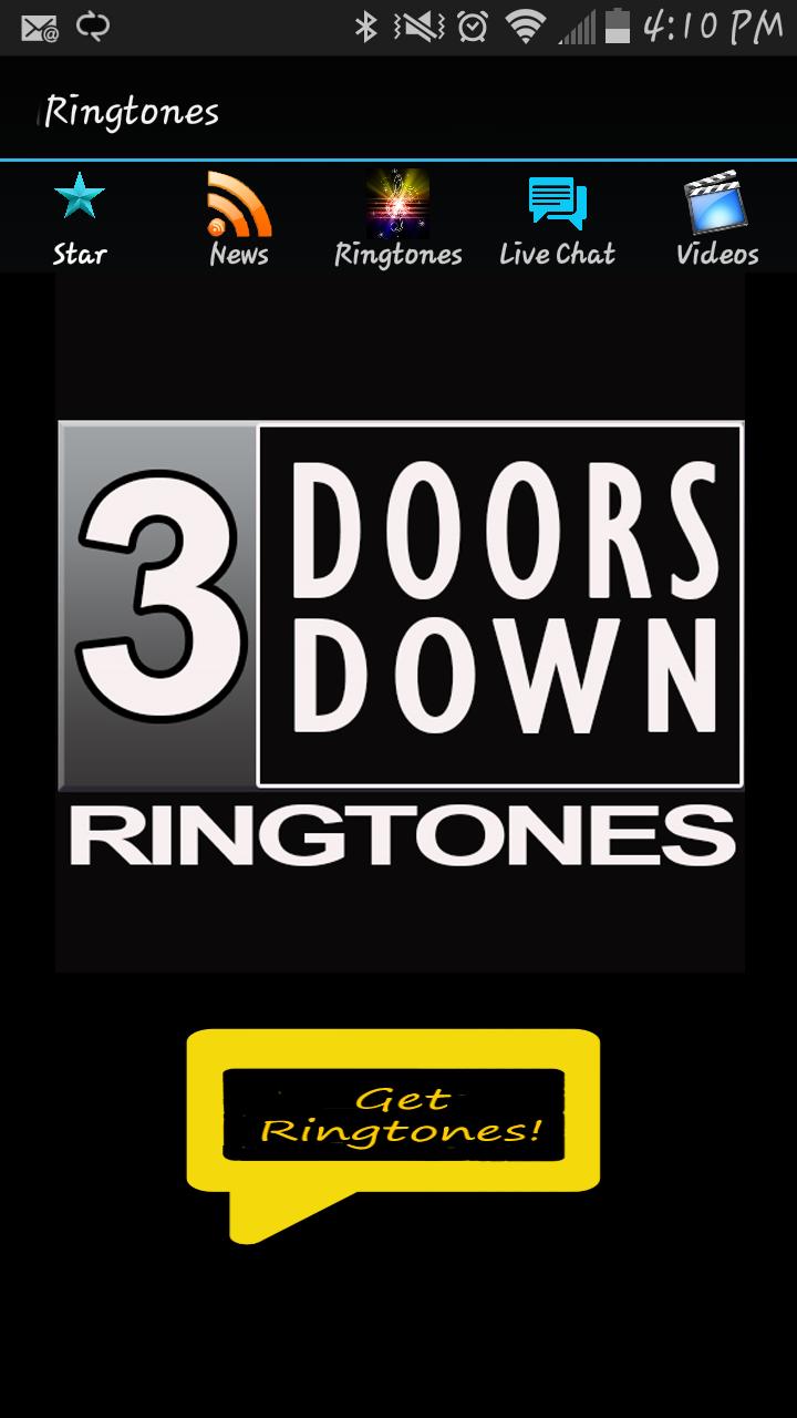000  sc 1 st  Amazon.com & Amazon.com: 3 Doors Down Ringtones Fan App: Appstore for Android pezcame.com