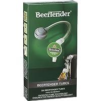 Tubos Beertender máquina Krups o Seb (Pack 6