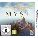 Myst [import allemand]