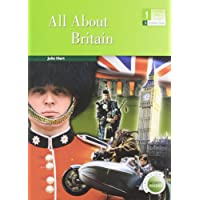 All About Britain ESO 1