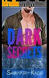 Dark Secrets (Dark Falls, CO Romantic Thriller Book 2) (English Edition)