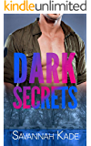 Dark Secrets (Dark Falls, CO Romantic Thriller Book 2) (English Edition)