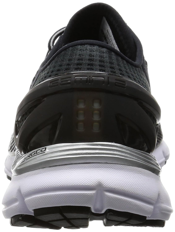 Zapatos Para Correr Bajo La Armadura Géminis Speedform 2 De Los Hombres wdM65J4w