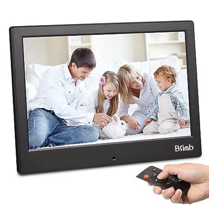 Amazon Digital Photo Frame 8 Digital Picture Frame Remote