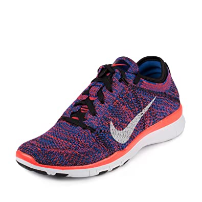 hot sale online d7596 79949 Image Unavailable. Image not available for. Colour  Nike Free Tr 5 Flyknit  ...