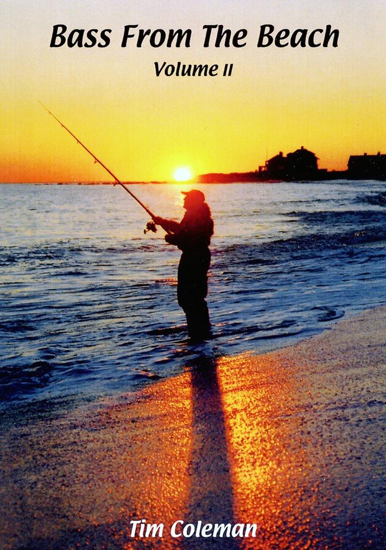 Read Online Bass From The Beach Volume II ebook