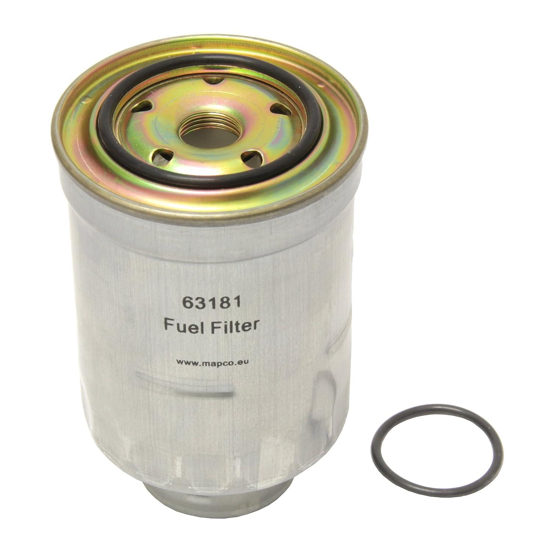 Mapco 63181 Filtre /à carburant