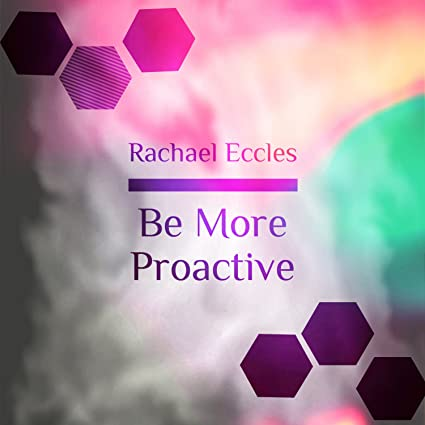 Amazon com : Be More Proactive Self Hypnosis, Hypnotherapy