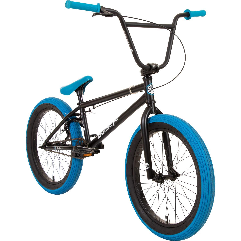 Bullseye Project 501 BMX 20 Zoll Park Freestyle Bike Fahrrad