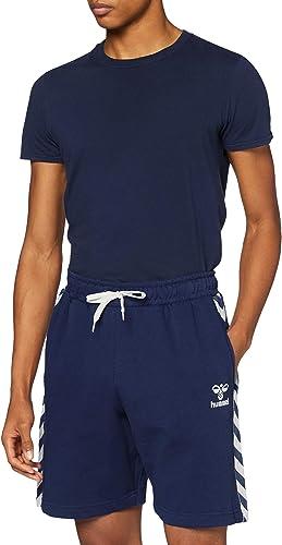 TALLA M. Hummel Classic Sweat Shorts - Sht Hombre